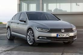 volkswagen passat 2015 interior new 2015 volkswagen passat to cost from 22 215 motoring research