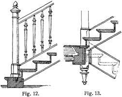halbgewendelte treppe konstruieren treppe wikiwand