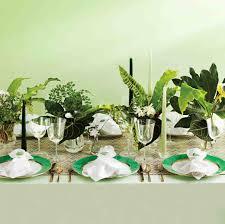 Green Color Wedding Colors Martha Stewart Weddings