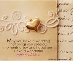 Wedding Wishes Letter For Best Friend Wedding Card Messages For Friends Lilbibby Com