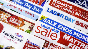 who has the best tv deals on black friday which labor day sales to avoid or approach with caution