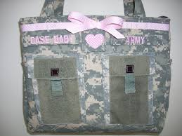 army diaper bag camo daddy diaper bag gift for her unique gift