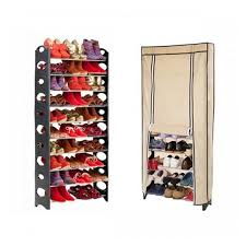 30 pair shoe cabinet 30 pairs shoe rack with cover pickju com