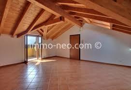 loft 10 pavia vente appartement sous toits certosa di pavia 4 pi礙ces 130 m2