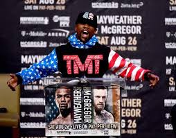 Seeking He S Cool With It Here S All The Details On Floyd Mayweather S Fight With The Irs
