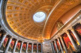 photographing the interior of the u s capitol phototourism dc
