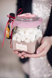 hot chocolate gift basket 50 diy christmas presents you should start creating now favours