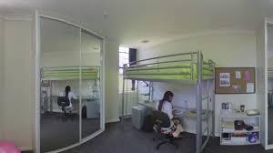 bulga ngurra twin share bedroom unit uts housing in 360 degrees