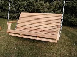 vintage adirondack porch swing u2014 jbeedesigns outdoor