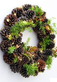 christmas reefs 50 diy christmas wreath ideas how to make wreaths crafts