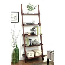 Corner Ladder Bookcase Ladder Shelves Ikea Large Size Of 5 Tier Corner Ladder Bookcase
