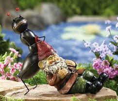 77 best lawn figurines images on figurines lawn and