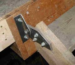 hinges for my electric stairs