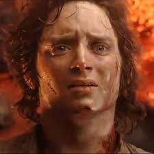 Frodo Meme - frodo it s over it s done meme generator