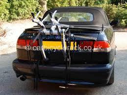 lexus gs bike rack saab 93 convertible bike rack modern arc based design