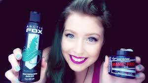 Fox Hair Extensions by Arctic Fox Hair Dye Review Allcures
