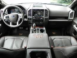 2015 F 150 Vs 2014 F150 2015 Ford F 150 King Ranch Is Comfortable Aluminum Muscle
