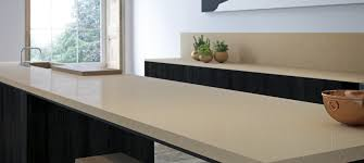 Kitchen Countertops Quartz Kitchen Carrara White Granite Misty Carrera Caesarstone