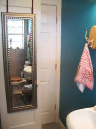 Small Bathroom Scale 1st Impressions More Than Doors Custom Cherry Wood Remodel