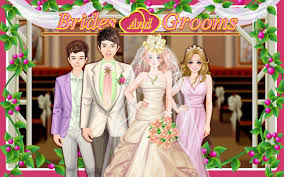 wedding dress up for and groom wedding android apps on play
