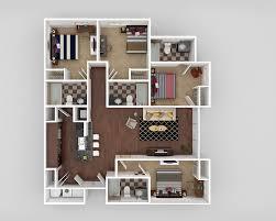 floor plan angelo place