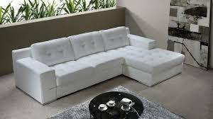 canapé angle design canape d angle cuir blanc