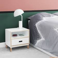 Small White Bedroom Side Table Bedroom Furniture Painted Bedside Tables Funky Bedside Tables