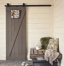 How To Make A Sliding Interior Barn Door Wood Selection How Can I Make A Sliding Interior U0027barn U0027 Door