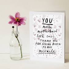Greeting Cards For Invitation Card Invitation Design Ideas New Mum Mothers Day Greeting Card By