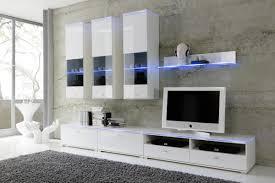 Wohnzimmerverbau Modern Funvit Com Zimmer Grau Lila