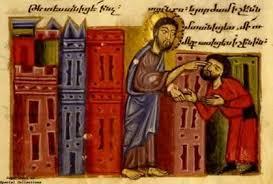 Blind Man At Bethsaida Trusting Jesus When It Makes No Sense Healing The Blind Man Of