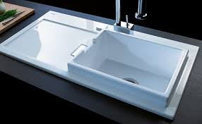 duravit starck k kitchen sink new sink by philippe starck