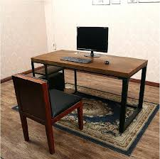 Modern Wood Office Desk Home Office Wood Desk Popular Of Modern Wood Office Desk Reclaimed