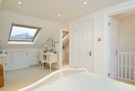 loft conversion with ensuite are these the kind of dimensions of