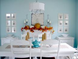 Fall Dining Room Table Decorating Ideas Modern Concept Fall Dining Room Table Decorating Ideas