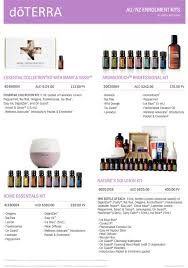 home essentials list how to buy doterra essential oils the whole daily