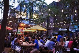 Urban Gardening Philadelphia - pop up beer garden philadelphia usa groundswell design group