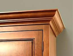 kitchen cabinets with crown molding cabinet add ons kitchen cabinet trims kitchen cabinets crown