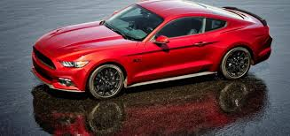 car sales ford mustang mustang retakes us pony car sales lead ford authority