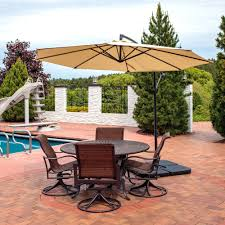 Patio Umbrella Pole Diameter Outdoor Patio Umbrella With Lights Lovely Patio Umbrella Pole