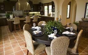 Bassett Dining Room Furniture Rattan Dining Room Furniture Home Design Inspirations