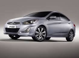 hyundai accent 2011 recalls 2011 hyundai accent rb concept modernracer cars commentary