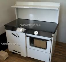 wood cook stoves kitchen queen ashland bakers oven wood stoves