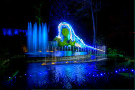 barnsley gardens christmas lights your guide to atlanta s best holiday lights chooseatl