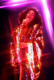 donna summer sequin flash lights dress code strictly enforced