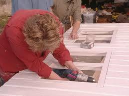 how much do wood garage doors cost restoring vintage sliding garage doors how tos diy