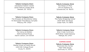 tanger outlets houston black friday outlet store locations talbots