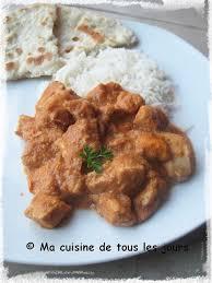 ma cuisine indienne les 25 meilleures idées de la catégorie poulet au beurre indien