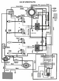 mercruiser ignition wiring diagram mercruiser ignition switch