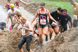 Rugged Manaic Get Dirty T Shirts To Wear During Rugged Maniac And Tough Mudder